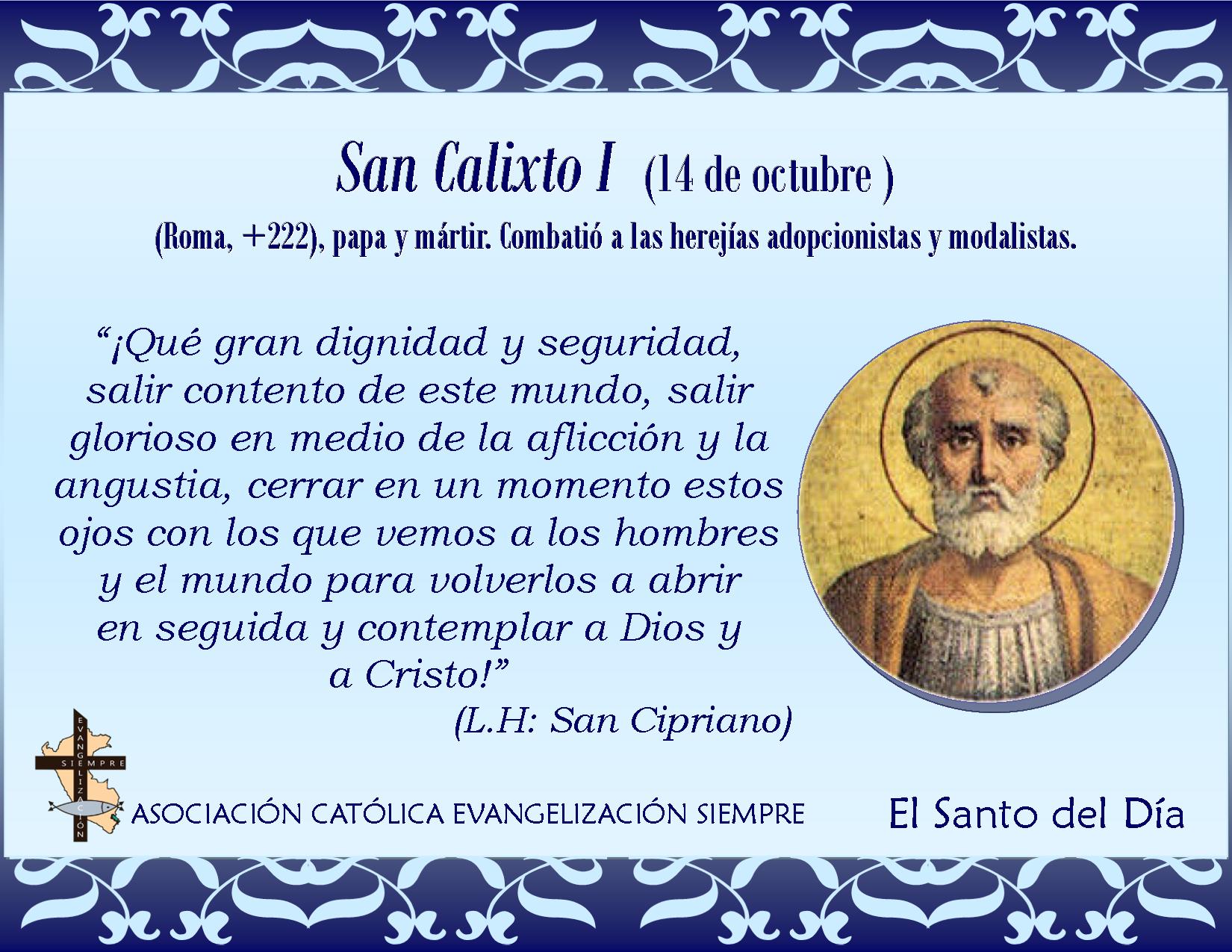 santo-del-dia-14-octubre