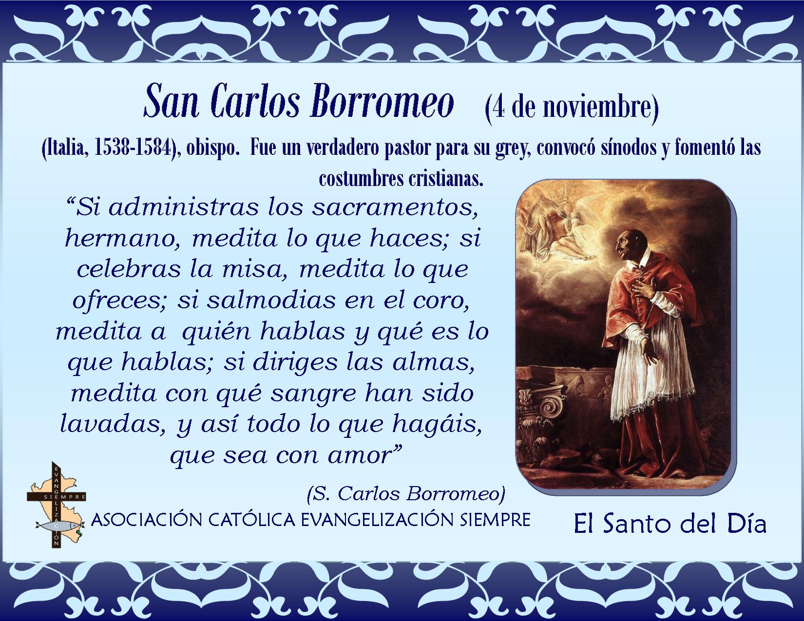 santo-del-dia-4-noviembre