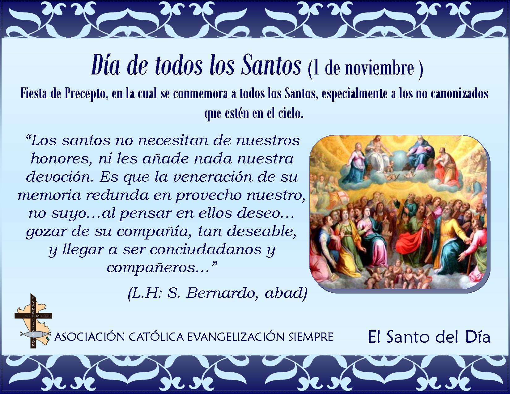 santo-del-dia-1-noviembre