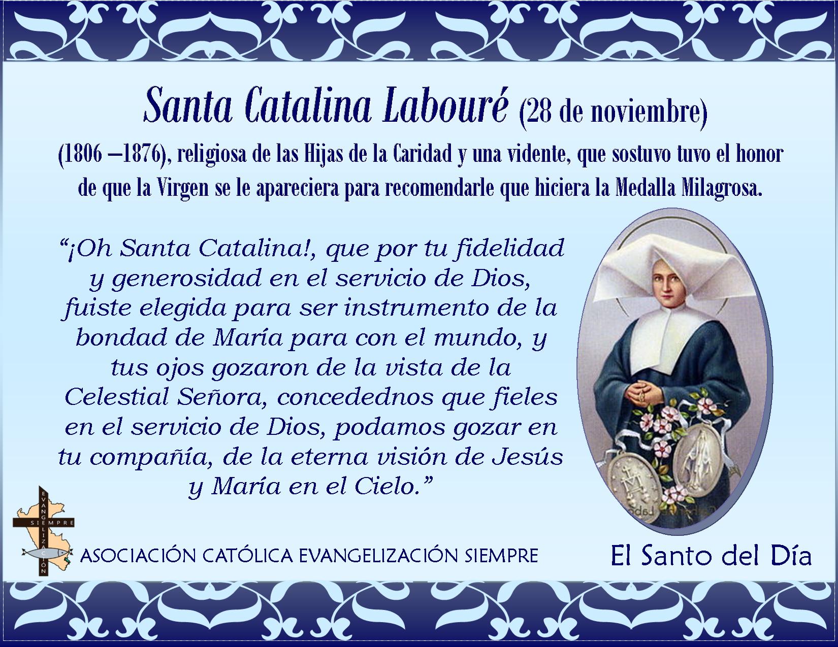 santo-del-dia-28-noviembre