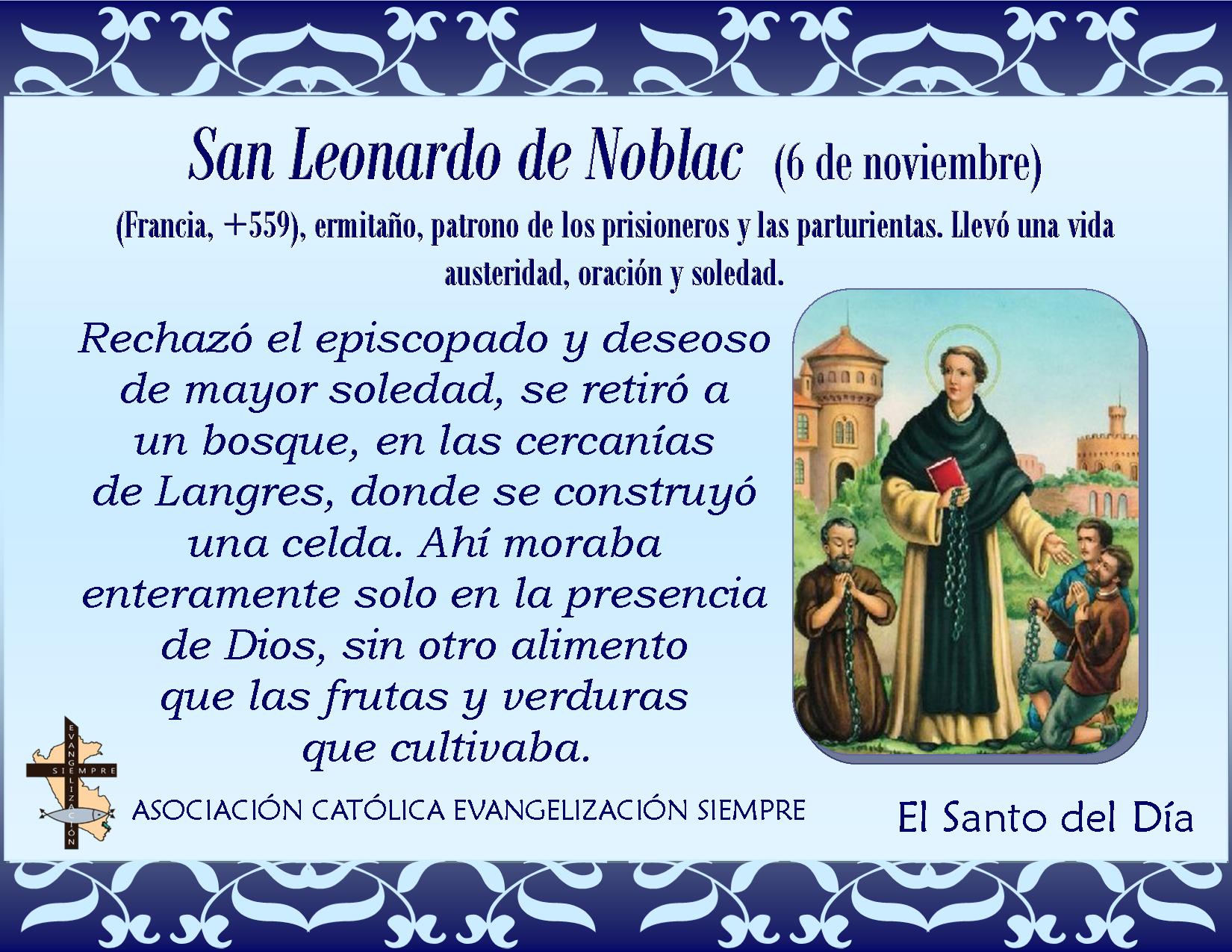 santo-del-dia-6-noviembre