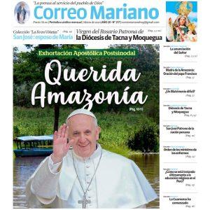Correo Mariano